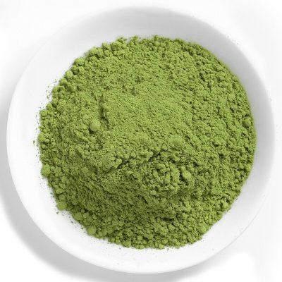 green bali