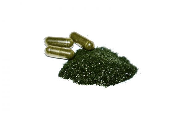 green crystal kratom